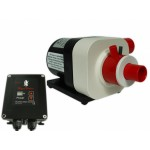 Royal Exclusiv Red Dragon® 3 Mini Speedy pump 60 Watt / 2500 l/h with 10V connection :-