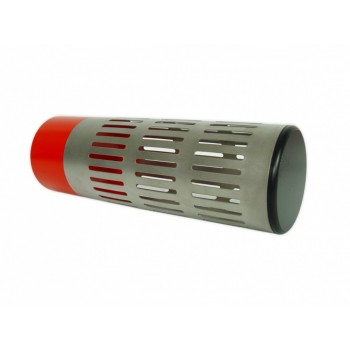 slot pipe / split tube HYBRID Ø 63mm (952-63 )