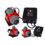 Red Dragon® 3 skimmer pumps