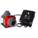 Royal Exclusiv Red Dragon® 3 Mini Speedy 50 Watt / 5,0m³:-